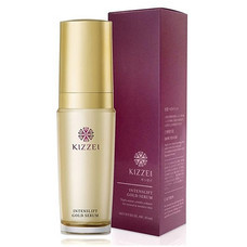 Kizzei IntensLift Gold Serum 15 มล.