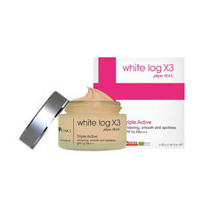 Thousand Oaks white log x3 phyto max 50 ก.