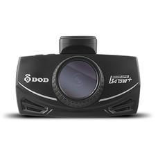 DOD กล้องติดรถยนต์ LS475W + Black