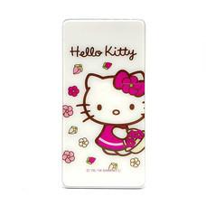 Yoobao Powerbank 10,000 mAh Kitty White/F