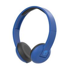 Skullcandy Wireless On-Ear Uproar Blue