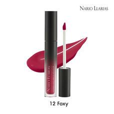 NARIO LLARIAS Kissy Matte Lip Color Foxy