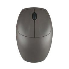 Mofii เม้าส์ไร้สาย 2.4 GHz และ Bluetooth รุ่น CROISSANT Grey