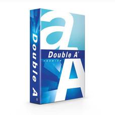 Double A กระดาษถ่ายเอกสาร B5 80 แกรม 500 แผ่น (1 รีม)