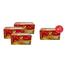 บอนแบค สูตรน้ำตาลกรวด ขนาด 75 มล. X 6 ขวด (ซื้อ 3 แถม 1 )