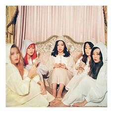 CD Red Velvet The 2nd Mini Album The Velvet (Local)