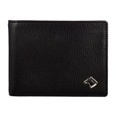 Marwell กระเป๋าสตางค์ MW 72-0180 สีดำ
