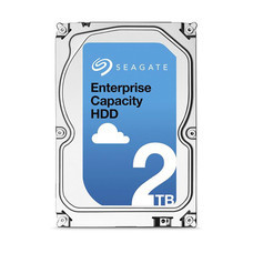 Seagate Enterprise Capacity HDD 2.5
