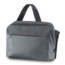 Xiaomi 90FUN Basic Urban Messenger Bag Dark Grey