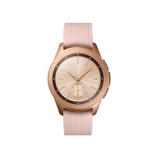 Samsung Smartwatch Watch 42 มม. Rose Gold