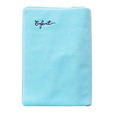ENFANT ผ้ารองกันน้ำ 100% สีฟ้า