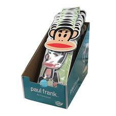 Paul Frank Fresh time แผ่นน้ำหอมปรับอากาศ แบบแพ็ก (12 ชิ้น/1 แพ็ก)