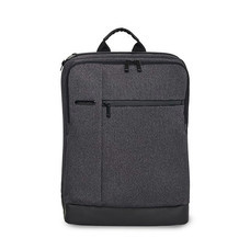 Xiaomi 90FUN Classic Business Backpack Dark Grey
