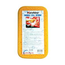 KARSHINE Double Cell Sponge ฟองน้ำล้างรถ
