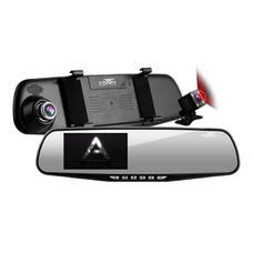Aston กล้องติดรถยนต์ หน้า-หลัง Super 7