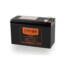 Zircon Battery 12V-7.8Ah