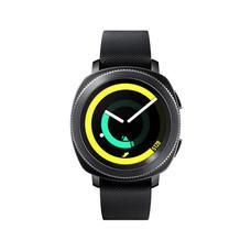 Samsung Smarband Gearsport Black
