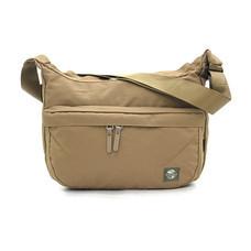 BP WORLD Shoulder Bag No.B1304M (Brown)