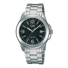 Casio นาฬิกาข้อมือ รุ่น MTP-1215A-1ADF Silver