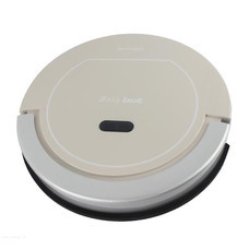 Sonar หุ่นยนต์ดูดฝุ่นอัตโนมัติ รุ่น VCR-500 สีครีม
