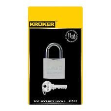 KRUKER กุญแจสปริงโครเมี่ยม 32 มม.