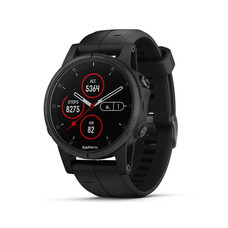 Garmin Smartwatch Fenix 5S Plus