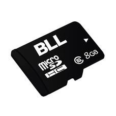 BLL เมมโมรี่การ์ด 8G รุ่น BLL8001