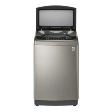 LG เครื่องซักผ้าฝาบน ขนาด 25 กก. รุ่น TH2725SSAK