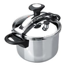 LACOR หม้อแรงดันสเตลเลส สำหรับทำอาหาร