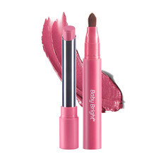 Baby Bright MM Mineral Matte Lip Paint 2 ก. #03 Cherry Blossom