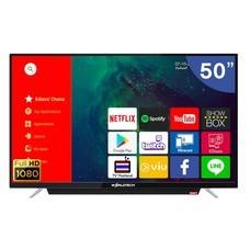 Worldtech Smart TV Full HD ขนาด 50 นิ้ว รุ่น WTTVSM50FHD212000A