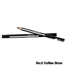 GINO McCRAY Pro Make up Eyebrow #2 Coffee Brow