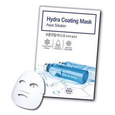 Neil Hydra Coating Mask Aqua Solution 6 แพ็ก