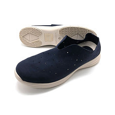 รองเท้าคัชชูสุขภาพ Rebecca LIm's by Talon รุ่น MILAN สีน้ำเงิน 36