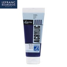 Lefranc&Bourgeois สีอะคริลิค Louvre 200 มล. BLUE VIOLET