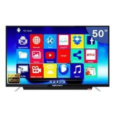 Worldtech Digital TV Full HD ขนาด 50 นิ้ว + Android TV Box รุ่น WTTVDG50FHD2120ADA