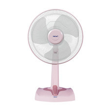Hatari table fans HET14M3 Pink 14