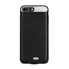 XO Back Clip Powerbank for iPhone 7 Plus Black