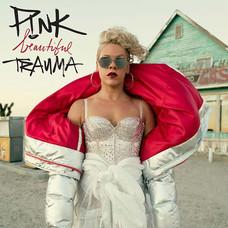 CD P!NK : Beautiful Trauma