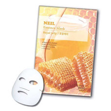 Neil Essence Mask Royel Jelly 6 แพ็ก
