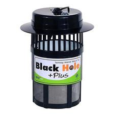 Black Hole Plus 1.2 กก. (สีดำ) แถมฟรี Black Hole Defender