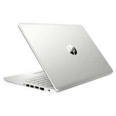 HP Notebook 14s-cf0070TU Natural Silver