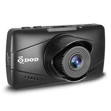 DOD กล้องติดรถยนต์ Dashcam Camera IS220W