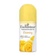 Enchanteur Perfumed Deo Roll On Charming 50 มล.