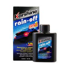 KARSHINE RAIN OFF น้ำยาเคลือบกระจก แพ็ก 3