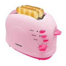 SONAR Toaster ET-200S Pink