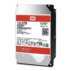 WD Red Pro 3.5