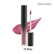 NARIO LLARIAS Kissy Matte Lip Color Rosy