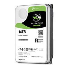 Seagate BarraCuda Pro Compute HDD 3.5