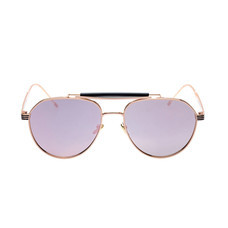 Marco Polo แว่นตากันแดด SMRTB117 PK สีชมพู